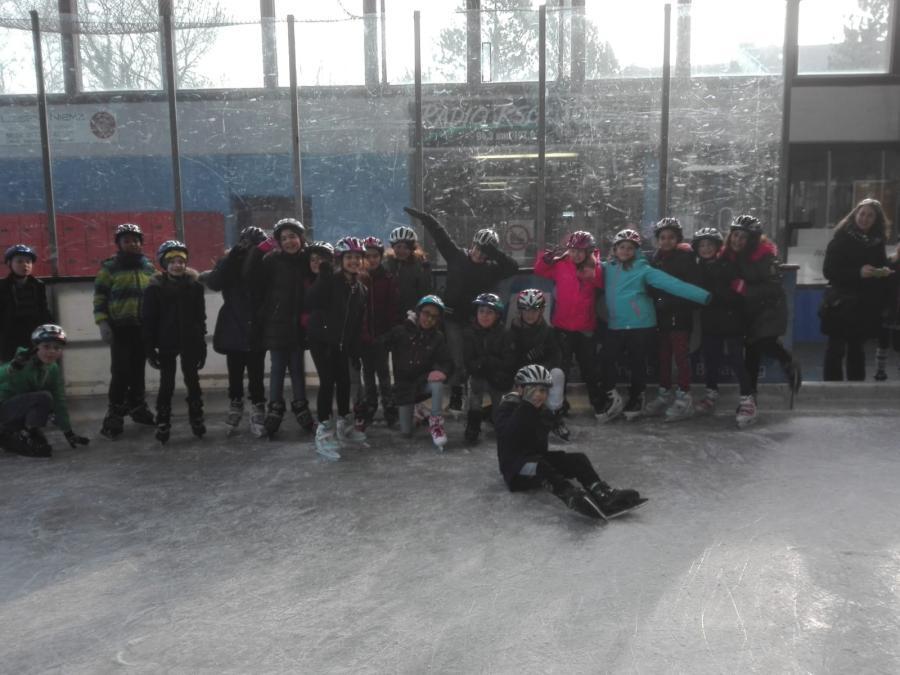 Eislaufen 3