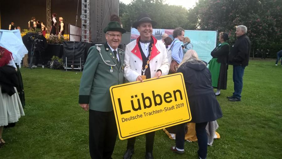 Deutsches Trachtenfest