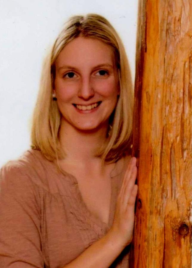 Anna-Lina Schnüll