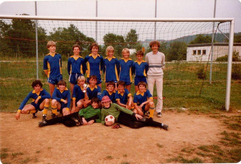 C-Jugend 82-83