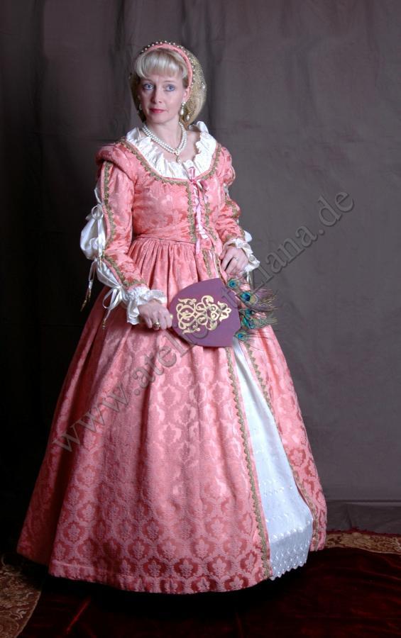 Renaissance Kleid
