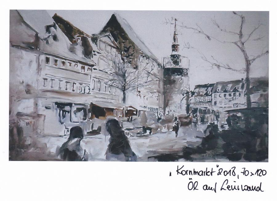 Kornmarkt