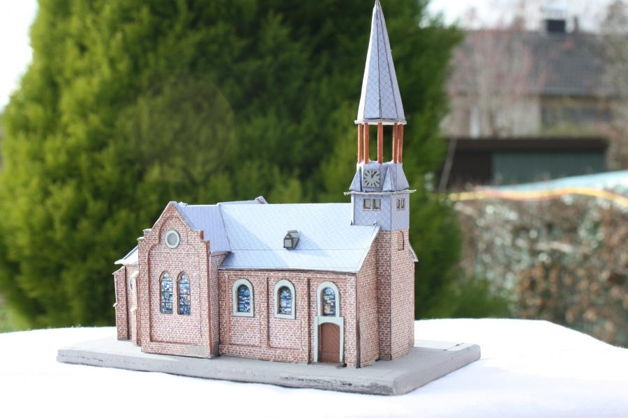 Etzweiler St.Hubertus