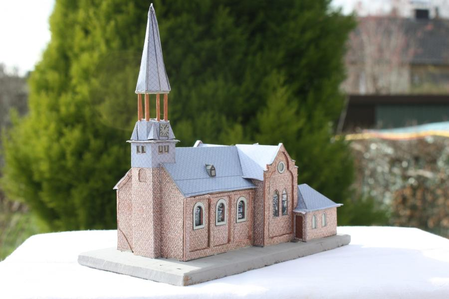 Etzweiler St.Hubertus 3