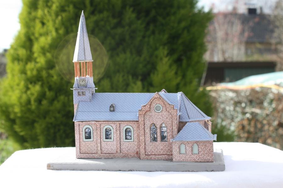 Etzweiler St.Hubertus 4