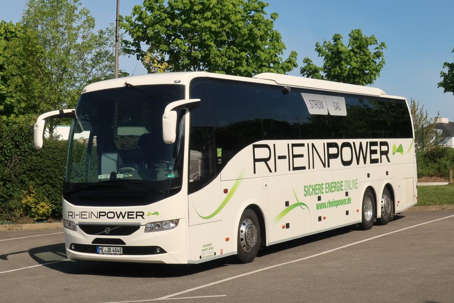 Bus Auray 4