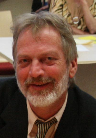 Herr L. Albrecht