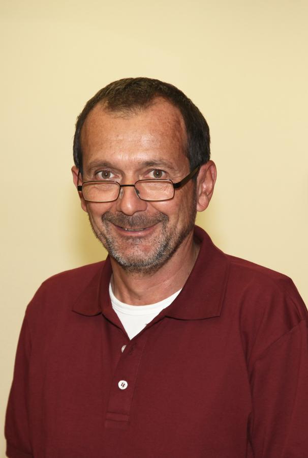 Dr. med. Klaus Rauschmayer