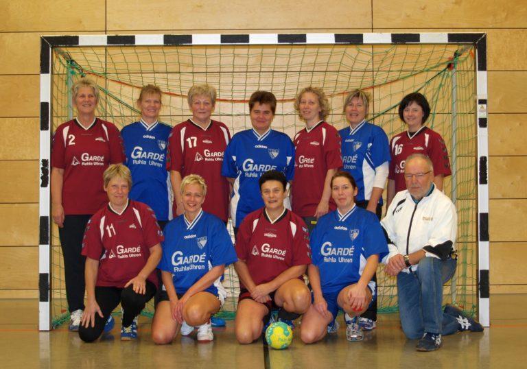 Handball-Seniorinnen