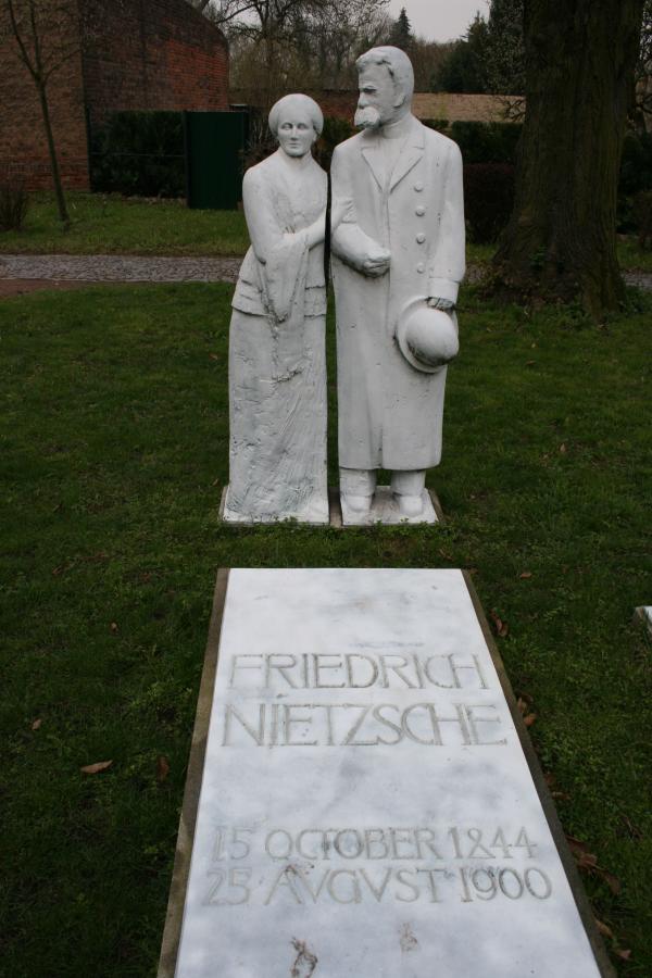 Nietzsche Gedenkstätte