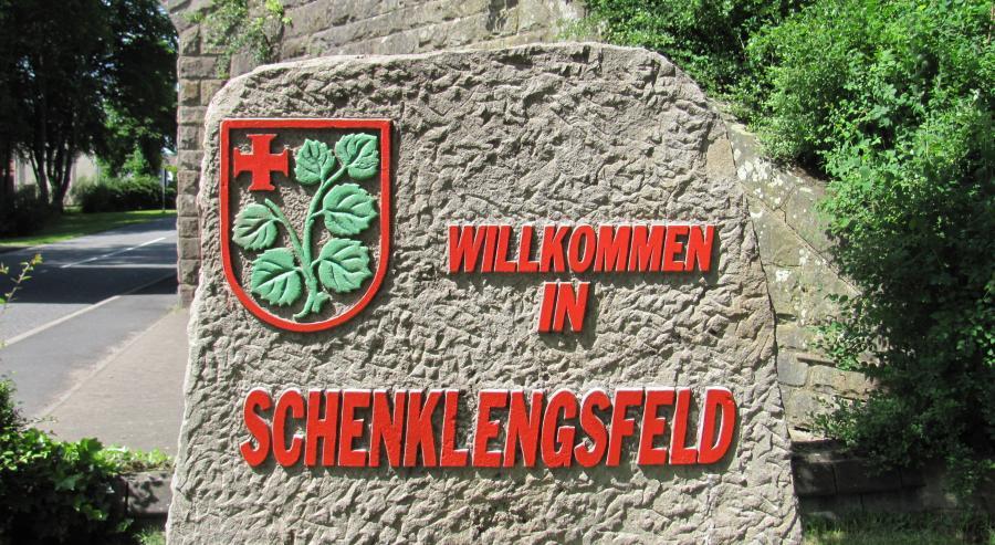 Willkommen in Schenklengsfeld