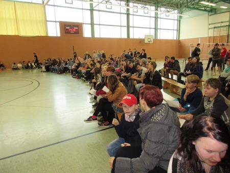 Schulfest 2016
