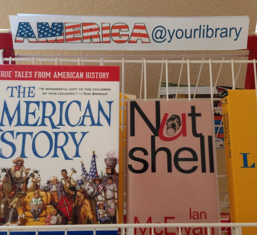 America@yourlibrary