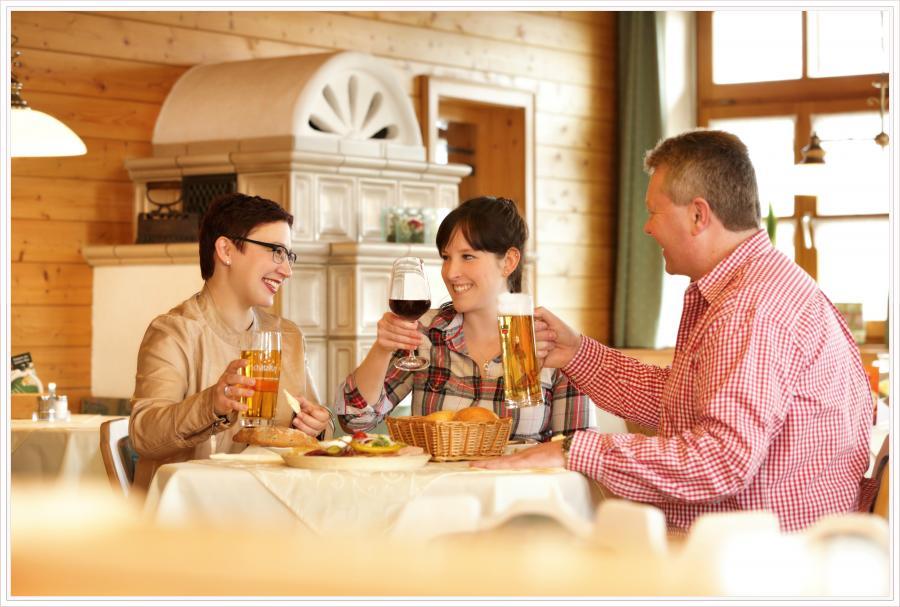Gäste Restaurant