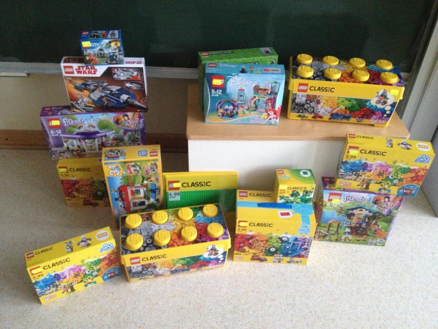 Lego für alle