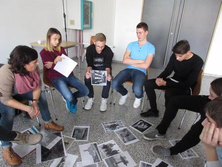 Buchenwald 2016