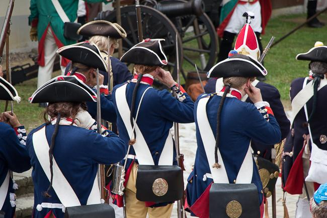 Soldaten_Festungsspektakel Foto_MuseumOSL