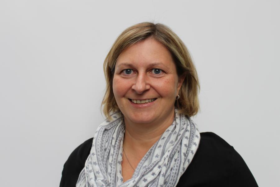 Anja Brettschneider