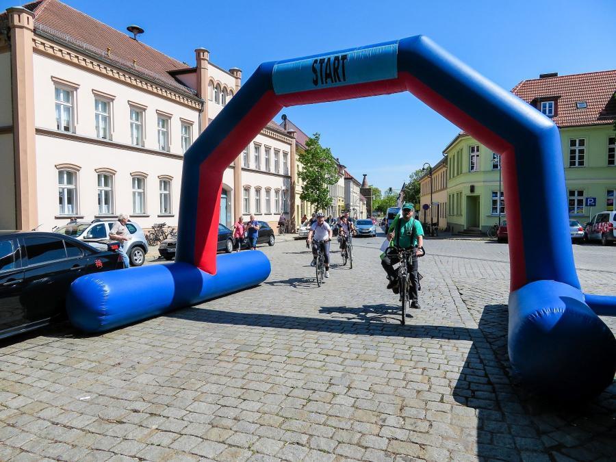 Ziel_Sattelfest
