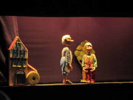 Marionetten 2017