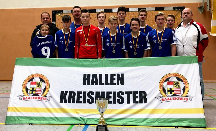 FSV Bennstedt (C-Jugend)