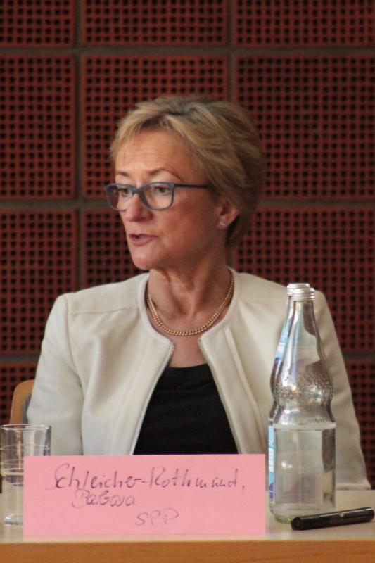 B. Schleicher-Rothmund (SPD)