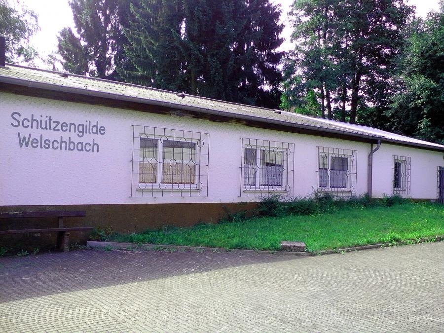 Unser Schützenhaus