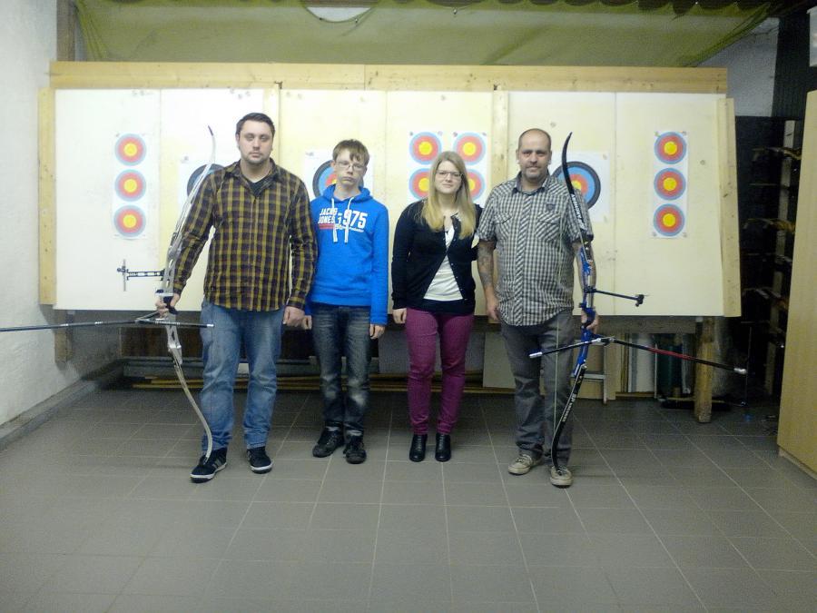 4.Bogenmannschaft
