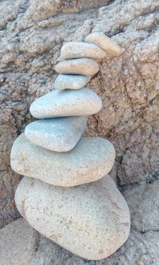 Bild Steinturm