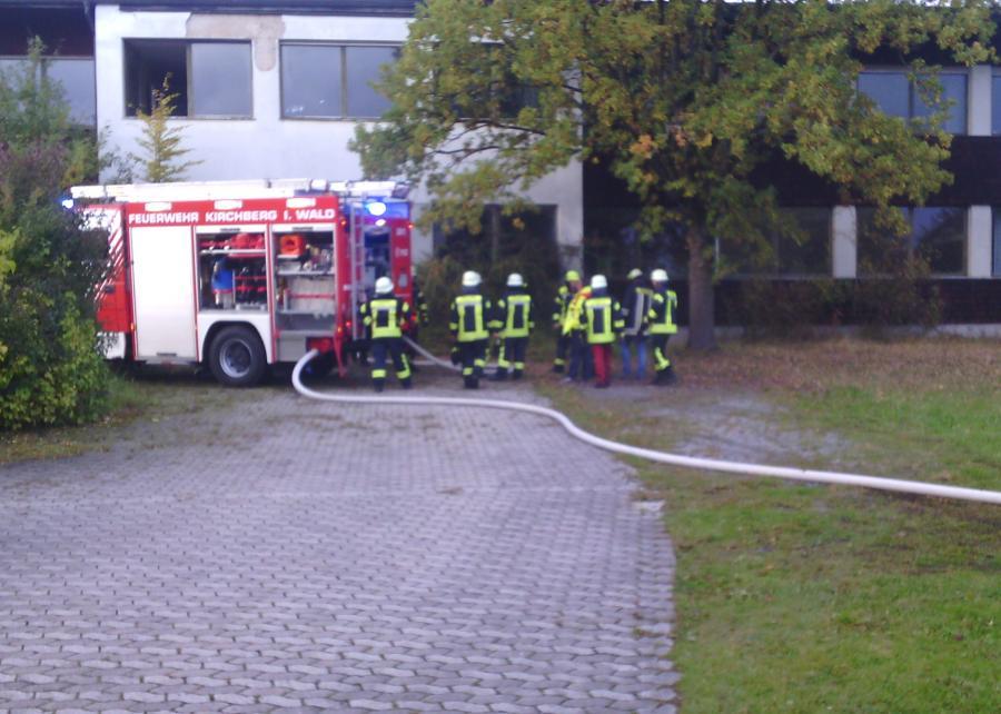 Schule Kirchberg