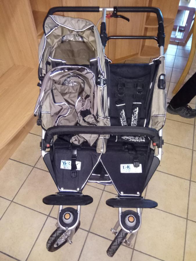 Zwillingskinderwagen Bild_1