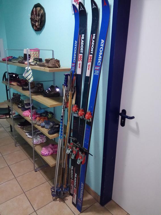 Ski für Erwachsene