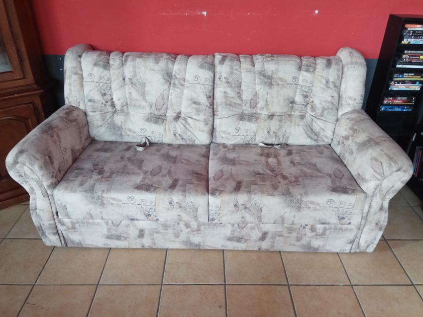 2-Sitzercouch