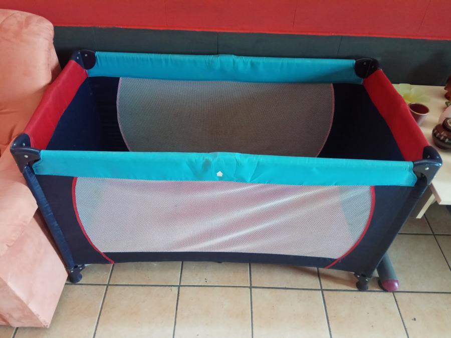 Reisebett für Kleinkind