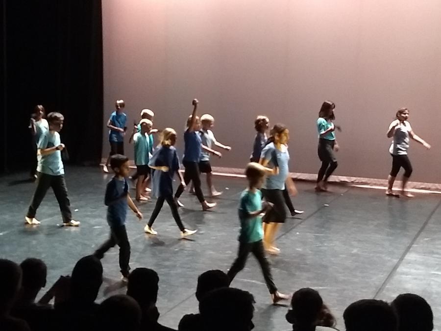 Tanzen1