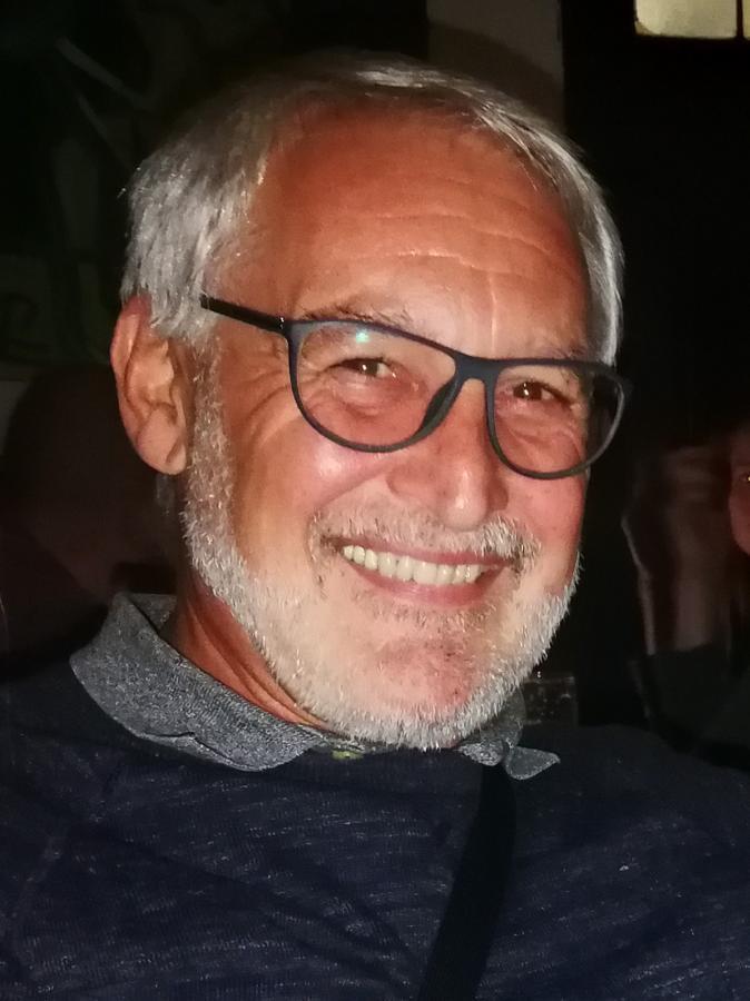Harald Geib
