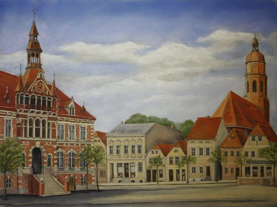 Calauer Rathaus