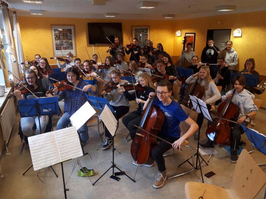Orchesterfahrt2019
