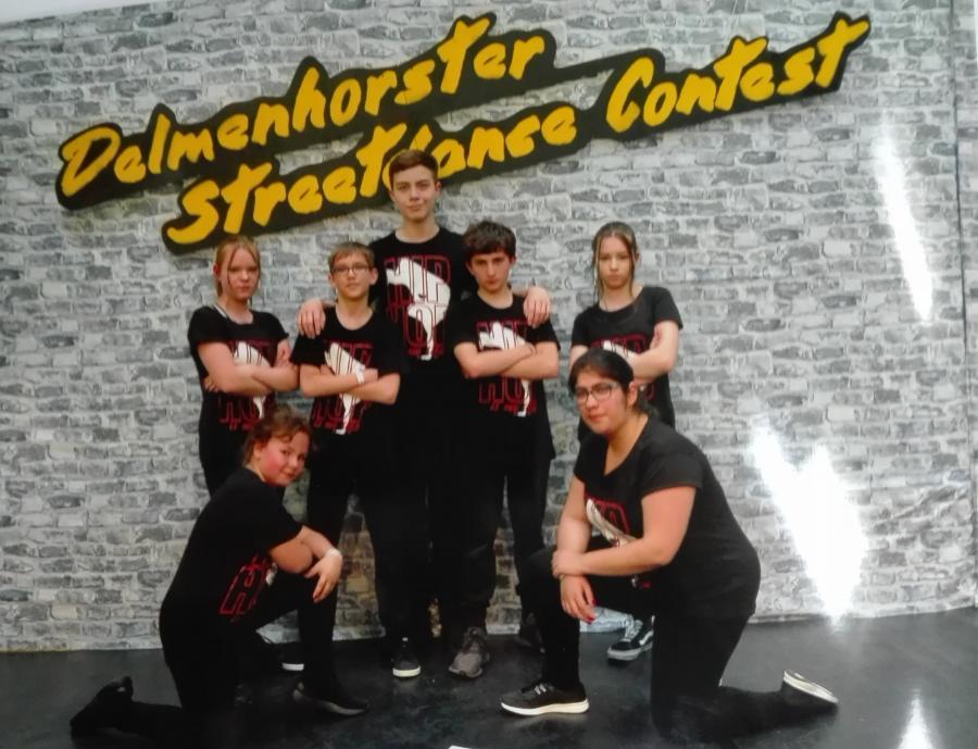 Hip Hop Contest Delmenhorst