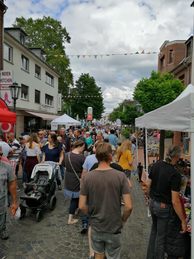 Gewerbeschau Duisdorf 2019