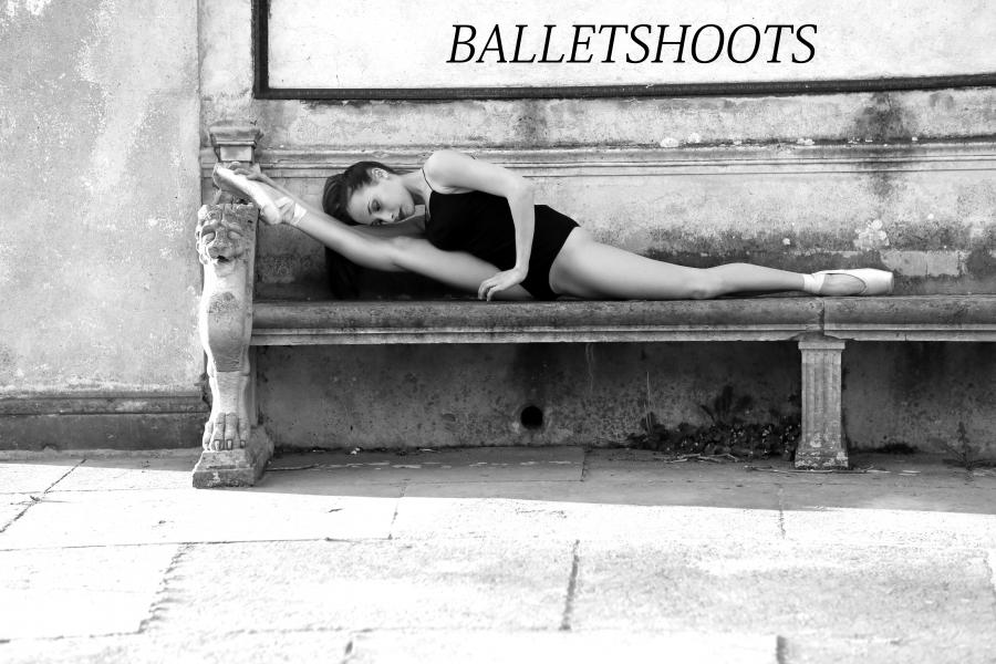 BALLETSHOOTS