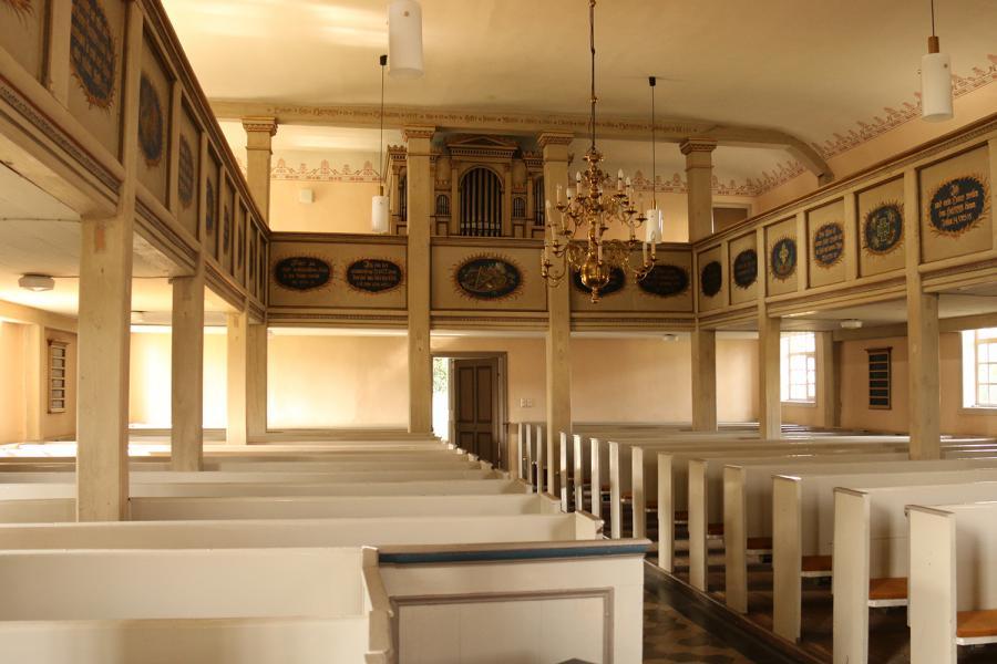 Beetz Orgel 1