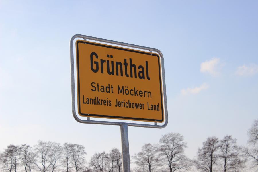 grünthal