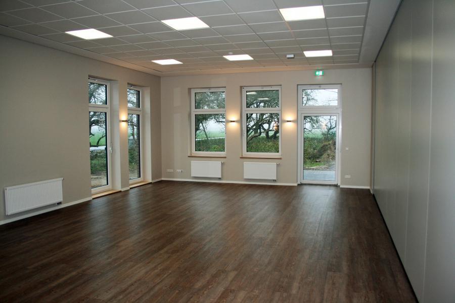 Dorfgemeinschaftshaus - kleiner Raum