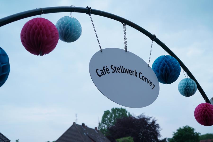 Cafe Stellwerk