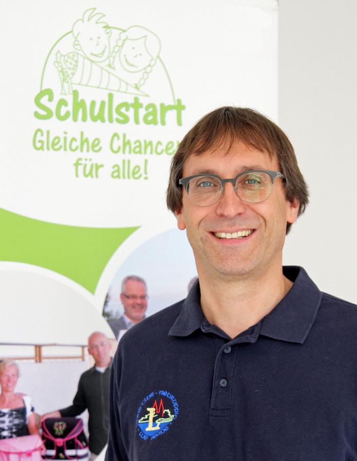 Dirk Schwedland