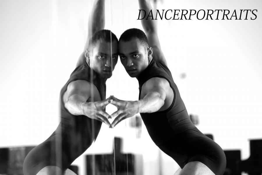 DANCERPORTRAITS