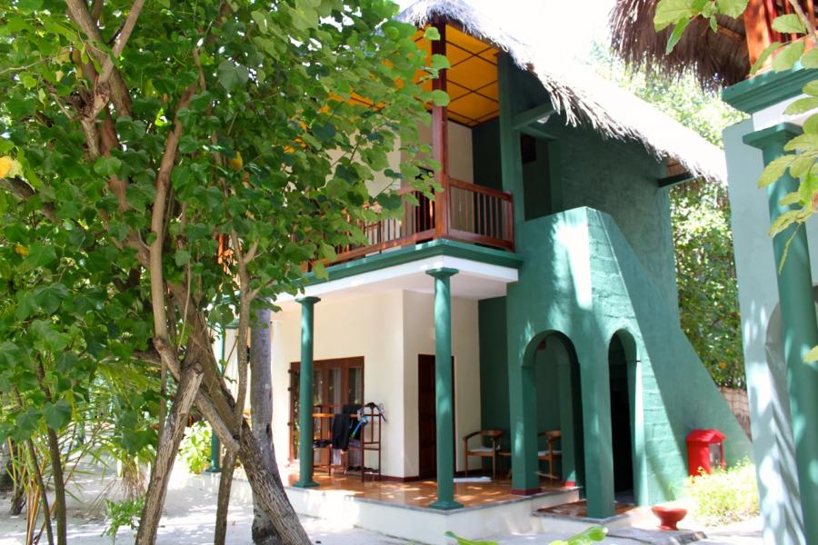 Rannalhi Resort