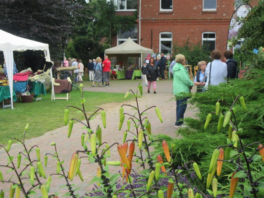 2017-07-16 Heidelbeerfest 2