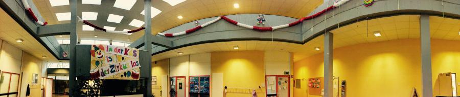 Foyer Karneval